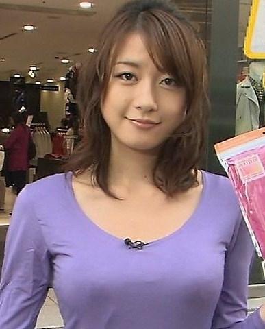 最新のヘアスタイル 椿原慶子 髪型 : Yukari Oshima
